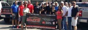 Photo of Elite Roofers Denver CO